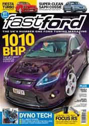 Fast Ford issue February 2018