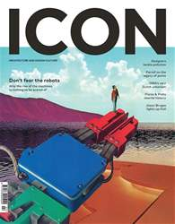 Icon issue February 2018