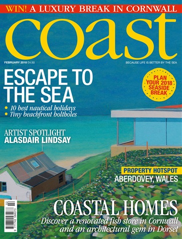 Coast issue February 2018