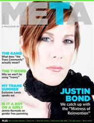 META issue 1 issue META issue 1