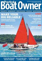 Practical Boatowner issue February 2018
