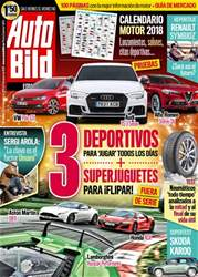 Autobild 549 issue Autobild 549