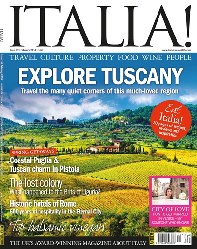 Italia! Digital Issue