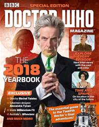 DWM Special 48 - The 2018 Yearbook issue DWM Special 48 - The 2018 Yearbook