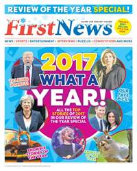 First News Issue 602 issue First News Issue 602