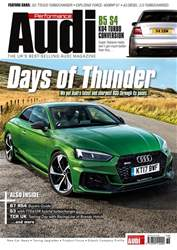 Performance Audi Magazine issue 036