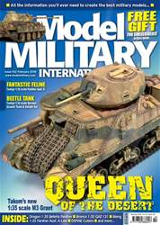 Model Military International issue 142 February 2018