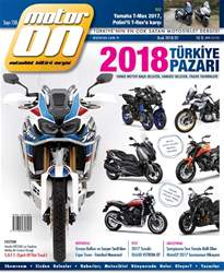 Motoron issue Motoron Ocak 2018