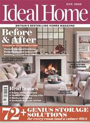 Ideal Home issue February 2018