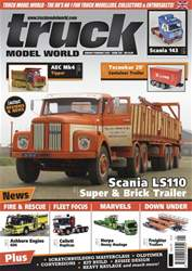 Truck Model World issue Jan Feb 2018