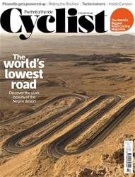 Cyclist issue February 2018