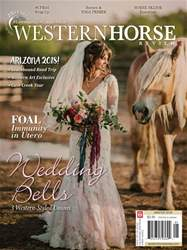 Western Horse Review issue Jan/Feb Issue