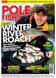 Pole Fishing issue February 2018