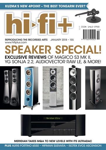 Hi-Fi Plus Preview