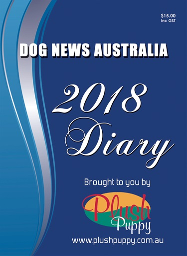 Dog News Australia Digital Issue