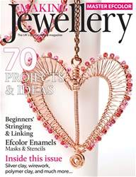 Making Jewellery issue February 2018