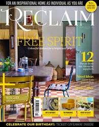 Reclaim issue Issue 22 Feb-18