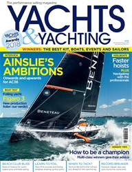 Yachts & Yachting issue February 2018