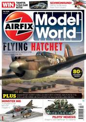 Airfix Model World issue   February 2018