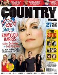 Country Music issue Feb/Mar 18