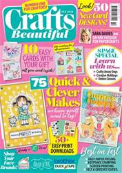 Crafts Beautiful issue Feb-18