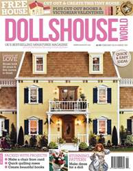 Dolls House World issue Issue 305