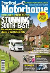 Practical Motorhome issue February 2018
