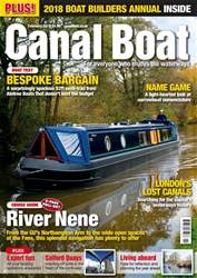 Canal Boat issue Feb-18