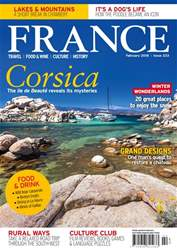 France issue FEB 18