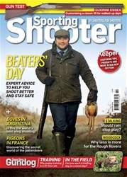 Sporting Shooter issue Feb-18