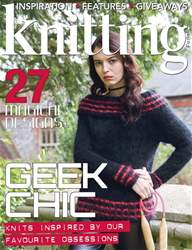 Knitting issue February 2018