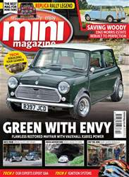 Mini Magazine issue February 2018