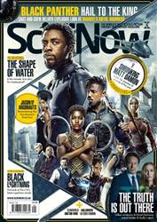 SciFiNow issue Issue 141