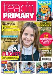 Teach Primary issue Vol.12 No.1