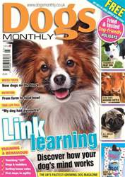 Dogs Monthly March 2012 issue Dogs Monthly March 2012