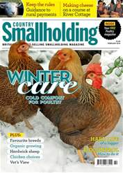 Country Smallholding issue Feb-18