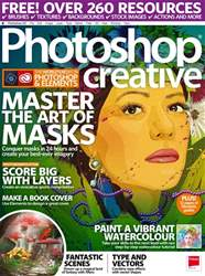 Photoshop Creative issue Issue 161