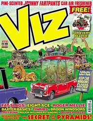 Viz issue February 2018