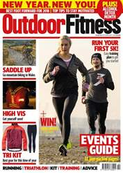 Outdoor Fitness issue February 2018