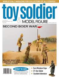 Toy Soldier & Model Figure issue 230