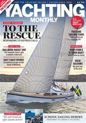 Yachting Monthly issue February 2018