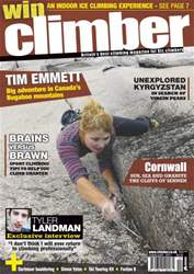 Climber Feb11 issue Climber Feb11