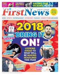 First News Issue 603 issue First News Issue 603