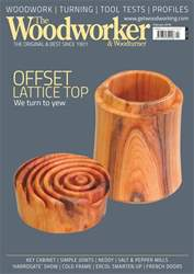 The Woodworker Magazine issue Feb-18