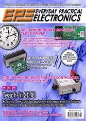 Everyday Practical Electronics issue Feb-18