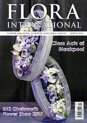 Flora International issue Flora
