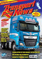 Transport News issue Feb-18