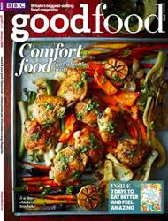 BBC Good Food issue January 2018