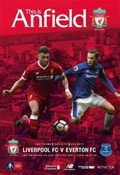 vs Everton 17/18 FA Cup issue vs Everton 17/18 FA Cup