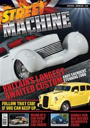 Street Machine - Issue 7 issue Street Machine - Issue 7